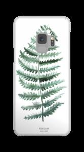 Pteridium Aquilinum case Galaxy S9