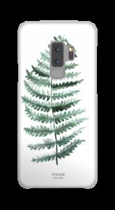 Pteridium Aquilinum case Galaxy S9 Plus