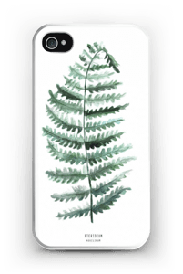 Pteridium Aquilinum case IPhone 4/4s