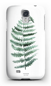 Pteridium Aquilinum case Galaxy S4