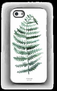 Pteridium Aquilinum skal IPhone 5/5s tough