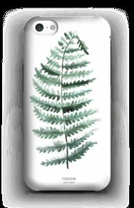 Pteridium Aquilinum  kuoret IPhone 5c