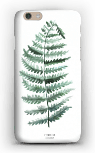 Pteridium Aquilinum cover IPhone 6