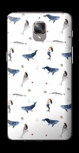 Havets läckerheter Skin OnePlus 3