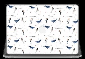 "Deep deep down Skin MacBook Pro Retina 15"" 2015"