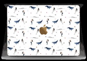 "Deep deep down Skin MacBook 12"""