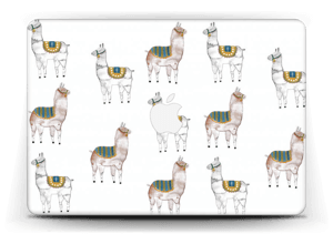 "Alpaca Skin MacBook Air 13"""