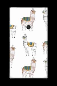 Alpaca Skin Nokia Lumia 920