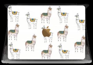 """Soft Friends Skin MacBook 12"""""""
