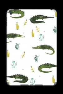 Crocodiles Skin IPad Mini 4