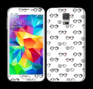 Sunny Day Skin Galaxy S5