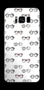 Gafas Vinilo  Galaxy S8