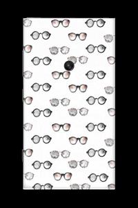 Aurinkolasit  tarrakuori Nokia Lumia 920