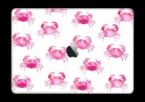 """Krabber Skin MacBook Pro 13"""" 2016-"""