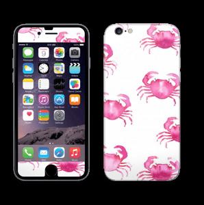 Grab a Crab Skin IPhone 6/6s