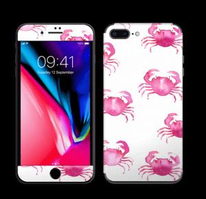 Krabben Skin IPhone 8 Plus
