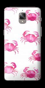 Grab a Crab Skin OnePlus 3