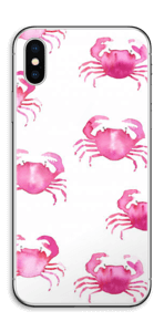 Krabber Skin IPhone X