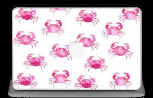 "Krabben Skin MacBook Air 11"""