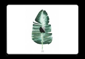 "Musa Basjoo  Skin MacBook Pro 15"" 2016-"