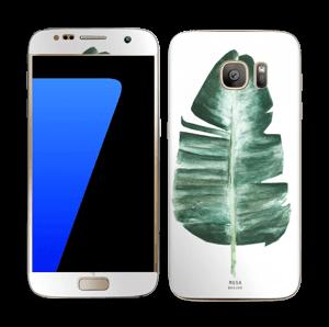 Musa Basjoo  Skin Galaxy S7