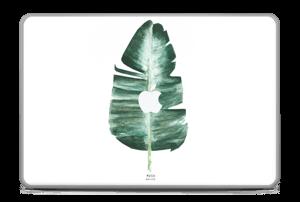"Musa Basjoo  Skin MacBook Pro 17"" -2015"