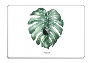 "Monstera Deliciosa Skin MacBook Pro 15"" 2016-"