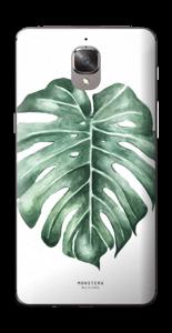 Monstera Deliciosa Skin OnePlus 3