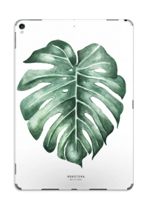 Monstera Deliciosa Skin IPad Pro 10.5