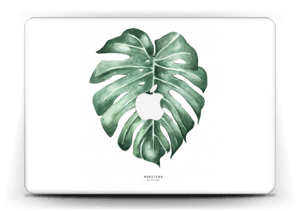 Monstera Deliciosa Skin MacBook Air 13""