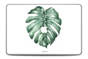 "Monstera Deliciosa Skin MacBook Pro 17"" -2015"