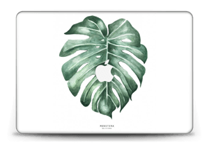 "Monstera Deliciosa Skin MacBook Pro Retina 15"" 2015"