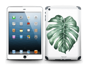 Monstera Deliciosa Skin IPad mini 2