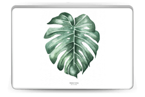 Monstera Deliciosa Skin Laptop 15.6
