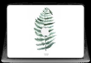 """Pteridium Aquilinum Skin MacBook Pro Retina 13"""" 2015"""