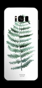 Pteridium Aquilinum Skin Galaxy S8 Plus