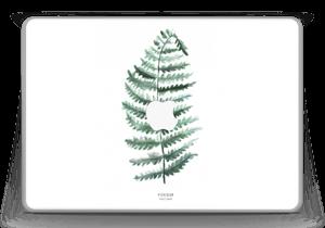 """Pteridium Aquilinum Skin MacBook Pro 13"""" -2015"""
