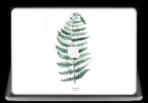 """Pteridium Aquilinum Skin MacBook Pro Retina 15"""" 2015"""