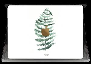 """Pteridium Aquilinum Skin MacBook 12"""""""