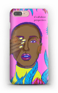 Perspektiv cover IPhone 7 Plus