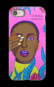Perspektiv cover IPhone 8 tough