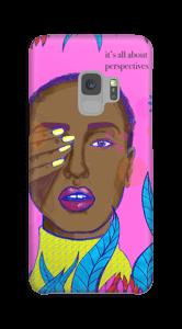 Perspectiva funda Galaxy S9