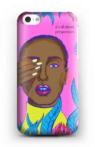Perspektiv cover IPhone 5c