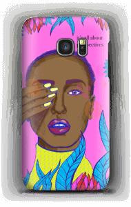 Perspektive Handyhülle Galaxy S7