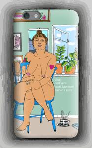 Jambes croisées Coque  IPhone 6s