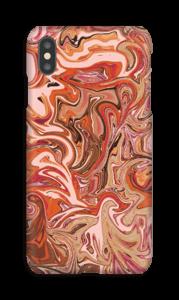Liquid Marble III case IPhone XS Max