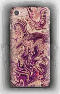 Marbre rose 2.0 Coque  IPhone 7