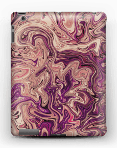 Liquid Marble IIII case IPad 4/3/2
