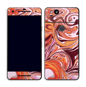 Liquid Marble I Skin Pixel 2
