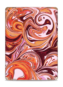 Liquid Marble I Skin IPad Pro 12.9